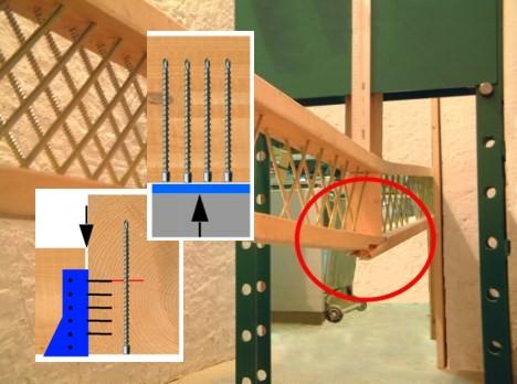 Holzbau statik
